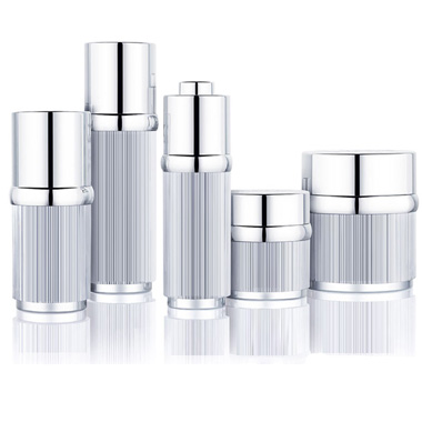 Luxe Serum Containers with Base
