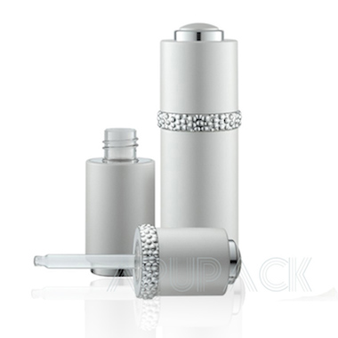 Luxury Acrylic Serum Dropper