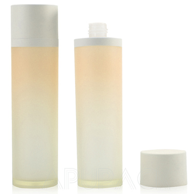 100ml Acrylic Toner Bottle