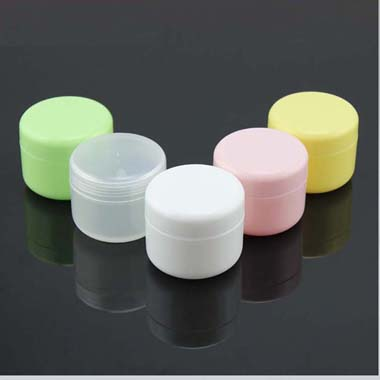 Facial Mask Cosmetic Container